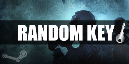 Steam random key from 129 to 1999 rubles + Gift