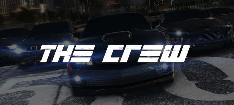 The Crew (Uplay) [Always your] + Bonus games + Gift