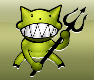 Invitation Code (invite) to the torrent tracker Demonoid.pw