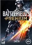Battlefield 3 + Premium (Origin account)