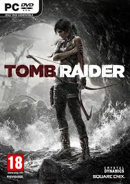 TOMB RAIDER STANDART-REGION FREE (EU)/MULTILANG (PHOTO)