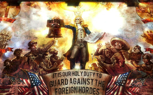 BIOSHOCK INFINITE - REGION FREE(EU)/MULTILANG(PHOTO)
