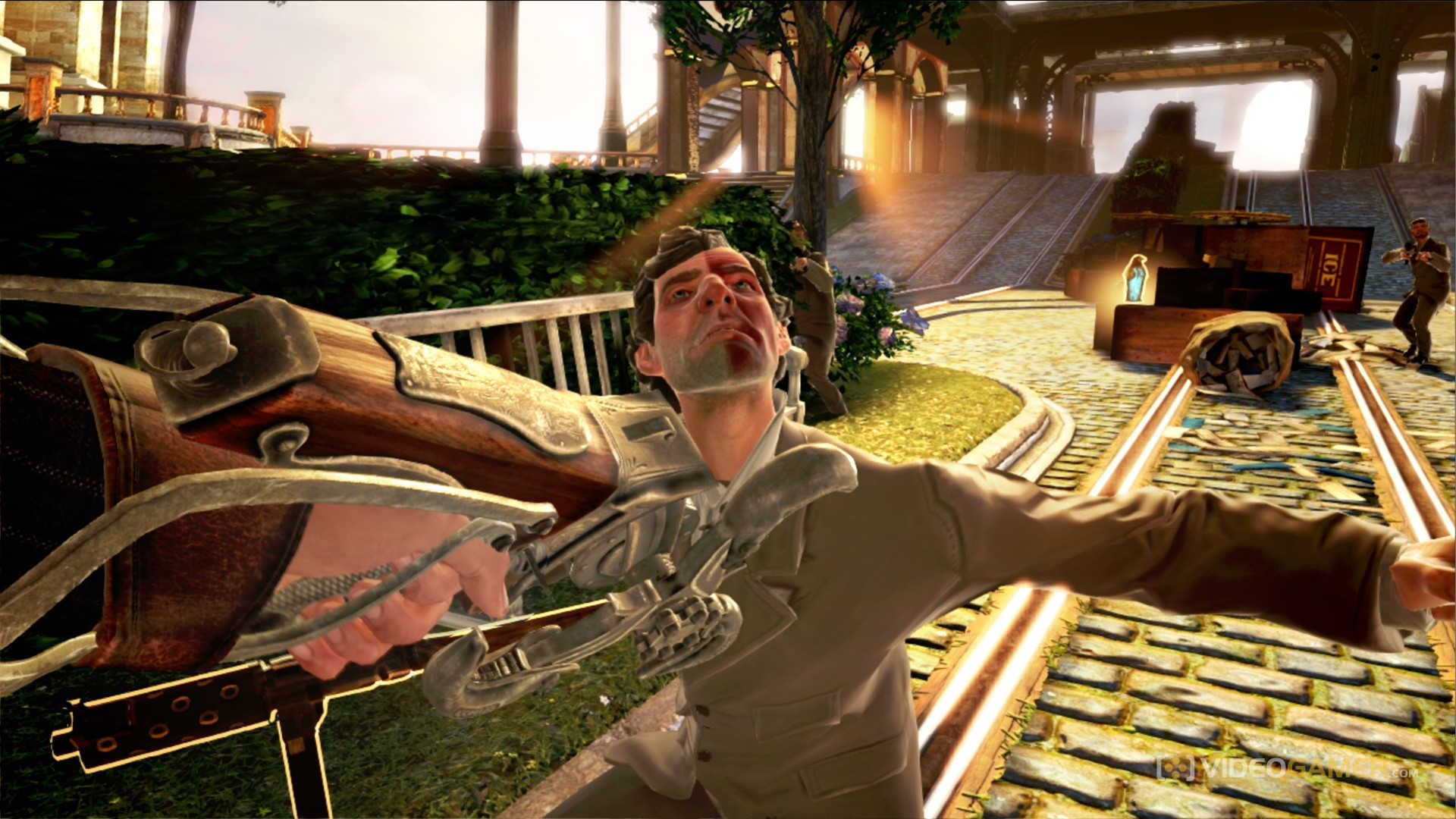 BIOSHOCK INFINITE - REGION FREE (EU) / MULTILANG (PHOTO)