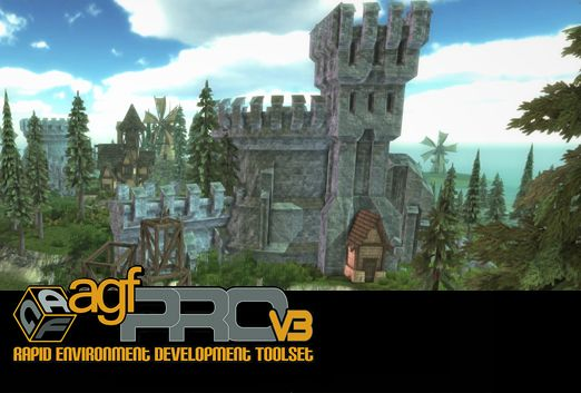 Axis Game Factory´s AGFPRO 3.0 (Steam key)
