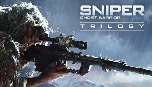 Sniper: Ghost Warrior Trilogy Steam key 2019