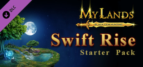 My Lands: Swift Rise - Starter DLC Pack (key Steam)