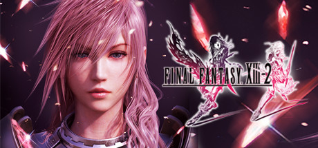 FINAL FANTASY® XIII-2 (Region CIS, steam gift)