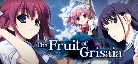The Fruit of Grisaia (Region CIS, steam gift)
