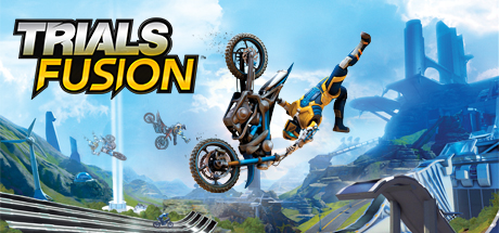 Trials Fusion (Region Free, steam gift)