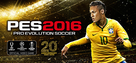 PES Pro Evolution Soccer 2016 (Region CIS, steam gift)