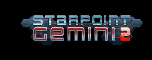 Starpoint Gemini 2 (Region CIS, steam gift)