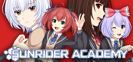 Sunrider Academy (Region CIS, steam gift)