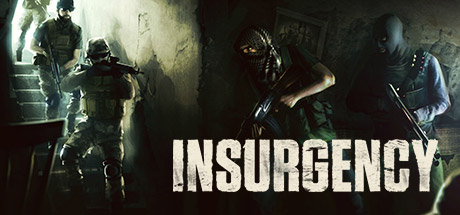 Insurgency (Region CIS, steam gift)
