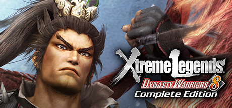 DYNASTY WARRIORS 8 (Region CIS, steam gift)