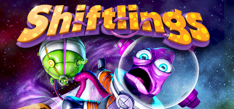 Shiftlings (Region CIS, steam gift)