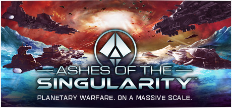 Ashes of the Singularity (Region CIS, steam gift)