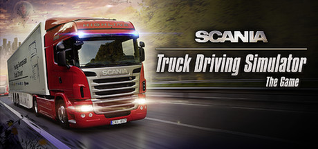 Scania Truck Driving Simulator (Region CIS, steam gift)