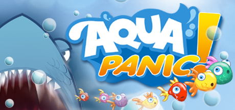 Aqua Panic (Region CIS, steam gift)