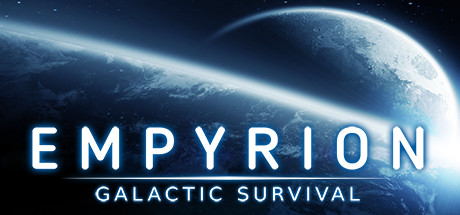 Empyrion - Galactic Survival (Region CIS, steam gift)