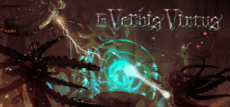 In Verbis Virtus (Region CIS, steam gift)