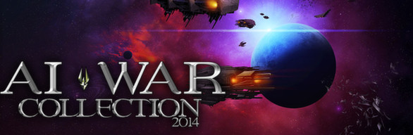 AI War Bundle 2014 (Region CIS, steam gift)