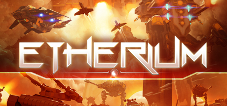 Etherium (Region CIS, steam gift)