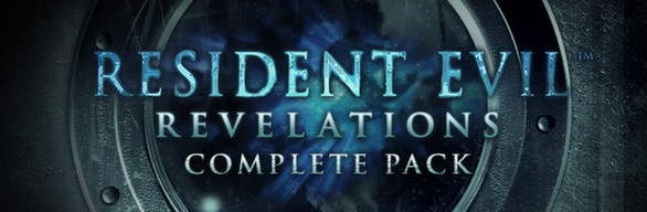 Resident Evil Revelations Complete Pack(CIS,steam gift)