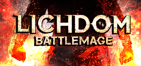 Lichdom: Battlemage (Region Free, steam gift)