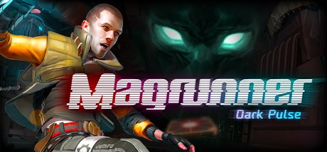 Magrunner: Dark Pulse (Region CIS, steam gift)