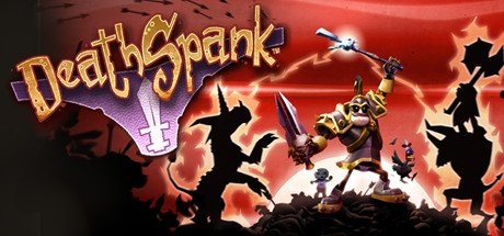DeathSpank (Region CIS, steam gift)