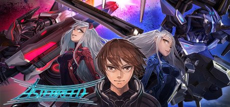 Astebreed (Region CIS, steam gift)