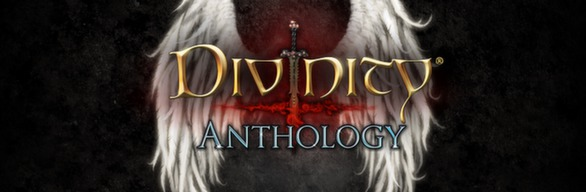 Divinity Anthology (Region CIS, steam gift)
