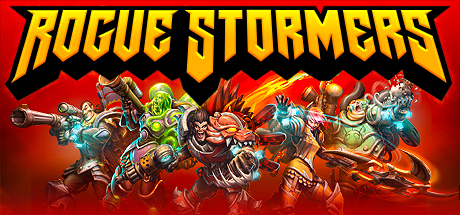 Rogue Stormers (Region CIS, steam gift)