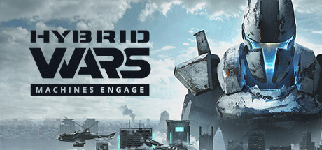 Hybrid Wars (Region CIS, steam gift)
