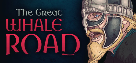 The Great Whale Road (Region CIS, steam gift)