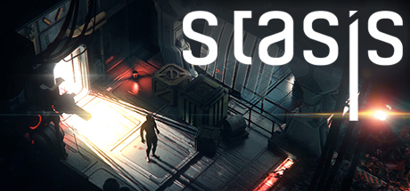 STASIS (Region CIS, steam gift)