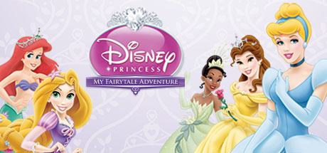 Disney Princess: My Fairytale Adventure(CIS,steam gift)