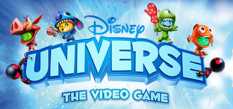 Disney Universe (Region CIS, steam gift)