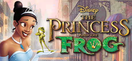 Disney The Princess and the Frog (CIS, steam gift)