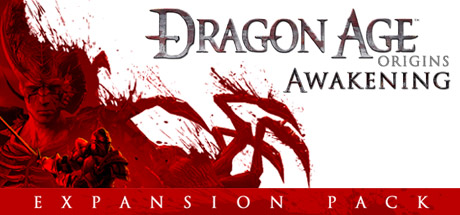 Dragon Age: Origins Awakening (Region Free,steam gift)