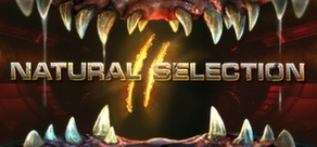 Natural Selection 2 (Region free, steam gift)