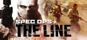 Spec Ops The Line (RU) steam gift