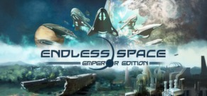 Endless Space - Emperor Edition (steam gift)
