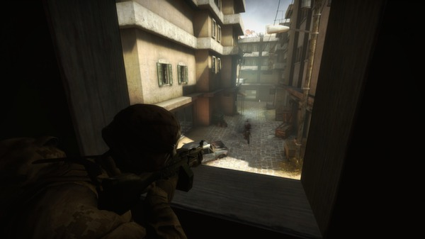 Insurgency (Region free, steam gift)