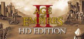 Age of Empires II HD (Region free, steam gift)