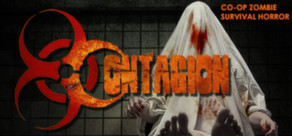 Contagion (Region CIS, steam gift)