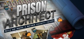 Prison Architect Standard (Region CIS, steam gift)