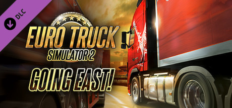 Euro Truck Simulator 2 - Going East! (ROW, steam gift)