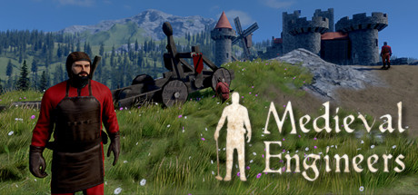 Medieval Engineers Deluxe (Region CIS, steam gift)