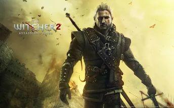 Фотография the witcher 2: assassins of kings enhanced ed.(gog/row)